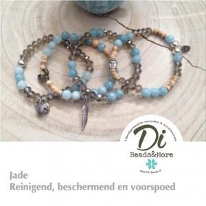 jade Di beads & More